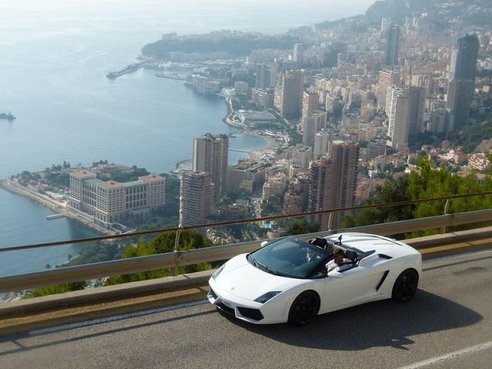 Lamborghini Driving Experience Tickets