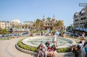 Monaco, Monte Carlo and Eze Half-Day Trip Tickets