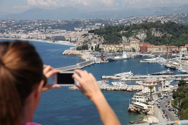 Nice City Sightseeing Small-Group Tour Tickets