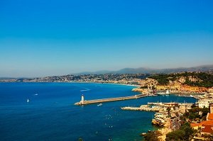Nice Sightseeing Cruise to Villefranche Bay Tickets