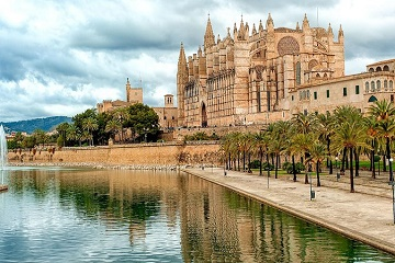 Palma Cathedral & Diocese Museum Fast track Ticket Tickets