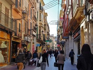 Palma de Majorca Old Town Guided Tour Tickets