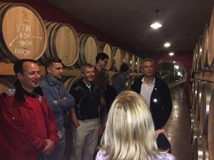 Majorca Winery Tour Tickets