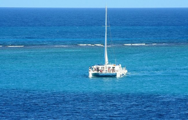 Mallorca Palma Bay Catamaran Cruise Tickets