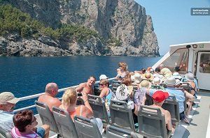 Scenic Tour of Mallorca Full-Day Tickets
