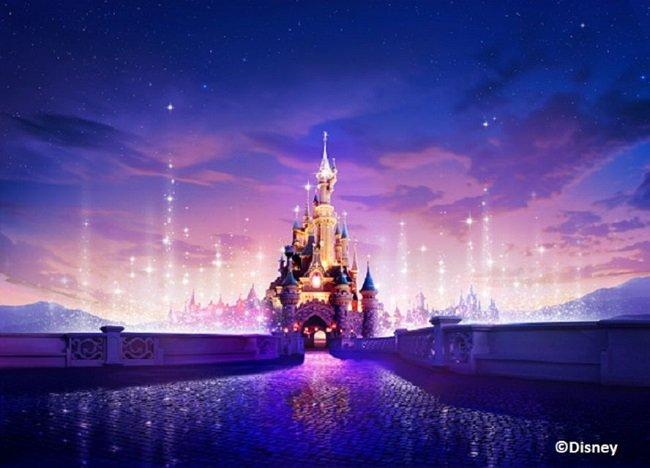 Disneyland Paris Tickets Tickets