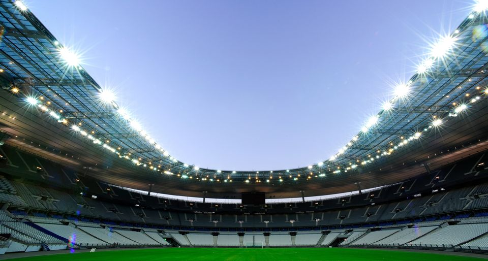 Legendary Stade de France: Behind the Scenes Tour Tickets