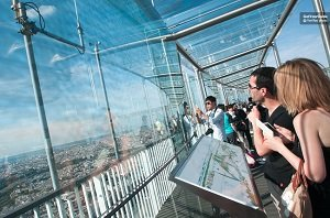 Montparnasse Tower 56th Floor and Roof Terrace Tickets
