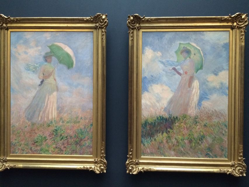 Musee d'Orsay Highlights: Skip-the-Line Guided Tour Tickets