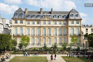 Musee National Picasso-Paris Skip the line Tickets