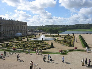 Palace of Versailles and Gardens Full Access Ticket Tickets
