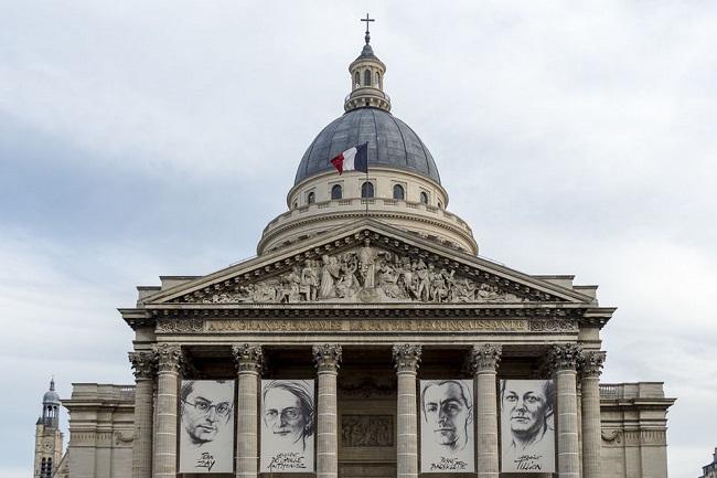 Paris Pantheon Skip the Line Ticket Tickets