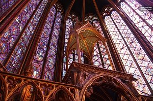 Sainte Chapelle Skip the Line Tickets Tickets