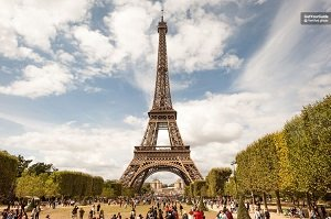 Eiffel Tower, Louvre and Seine Cruise Combo Ticket Tickets