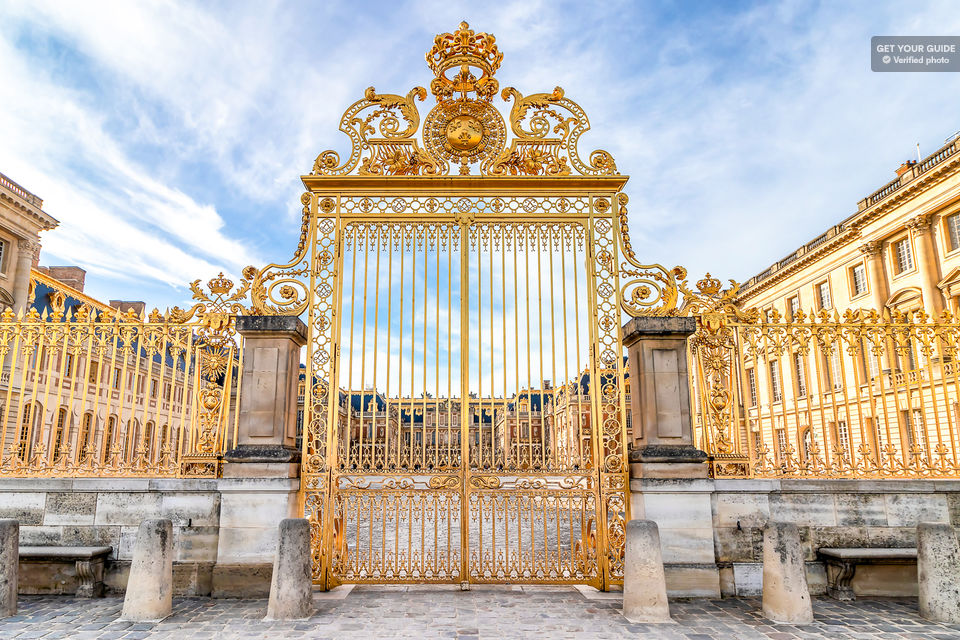Ultimate Versailles: 90-Minute Skip-the-Line Guided Tour Tickets