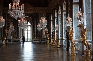 VIP Private Versailles Tour with Viewing of the Royal Quarters Tickets