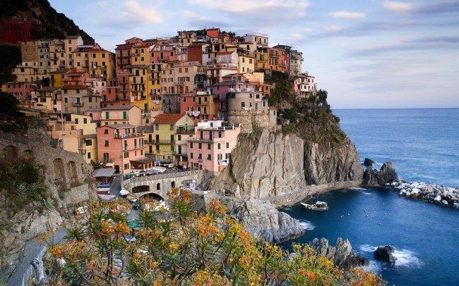 Pisa to Cinque Terre Day Trip Tickets