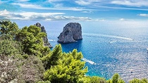 Private Tour of Sorrento, Capri and Pompeii in one day! Tickets
