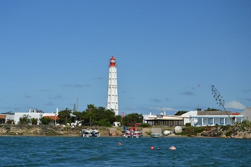 Ria Formosa Islands Boat Trip