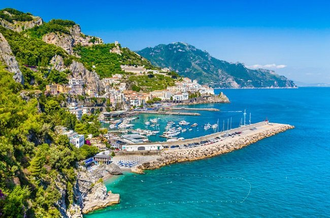 2-Day South Italy Tour from Rome Tickets