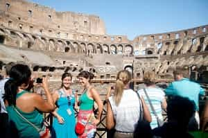 Ancient Rome and Colosseum Walking Tour Tickets