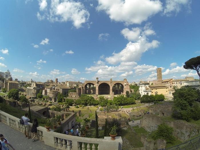 Ancient Rome Colosseum Underground, Arena & Forum Tour Tickets