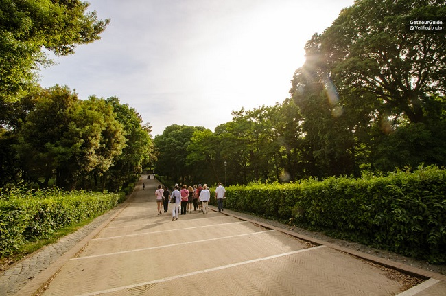 Skip the Line Borghese Gallery and Gardens Walking Tour Tickets