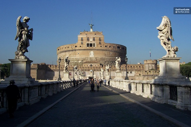 Castle Sant
