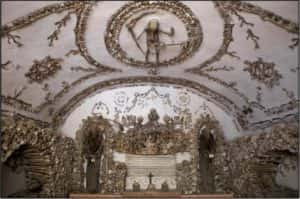 Roman Catacombs and Crypts Tour Tickets