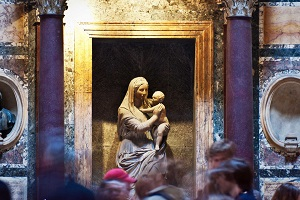 Discover Pantheon: Guided Tour of the Glory of Rome Tickets