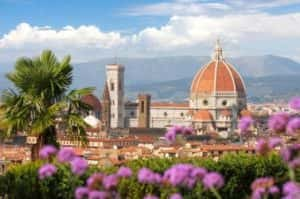 Florence Day Trip from Rome Tickets