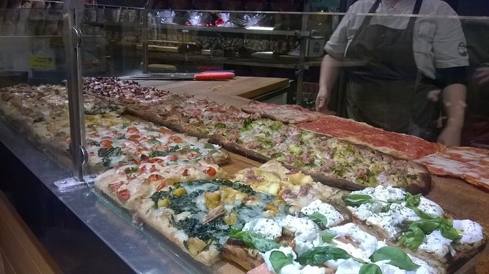 Small Group Street Food Tour with a Local Guide Tickets