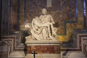 St. Peter's Basilica with Dome Climb and Crypt Tickets