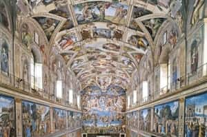 Vatican Museums and Sistine Chapel Skip the line Tickets