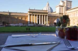 Vatican VIP Experience Private Tour Tickets