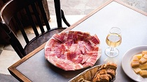 Sherry and Iberian Ham Tasting in Seville Tickets