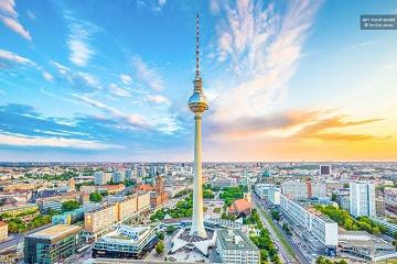 Skip-the-Line: Berlin TV Tower Dinner