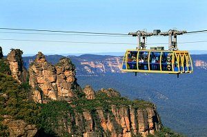 Sydney to Blue Mountains Day Trip - All-Inclusive Tickets