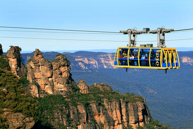 Blue Mountains Tour All-Inclusive Full-Day from Sydney Tickets
