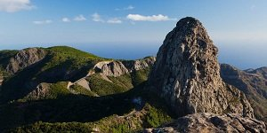 South Tenerife La Gomera Tour Tickets