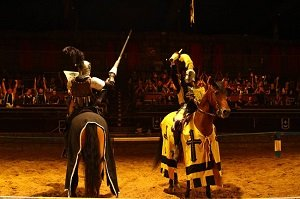 Medieval Night: Dinner and Show Tickets