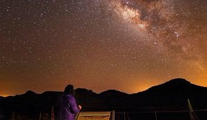 Best Mount Teide Sunset & Stargazing Adventure