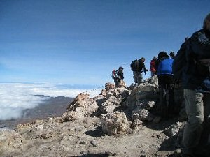 Tenerife Mount Teide Hiking Tour with Cable Car Tickets