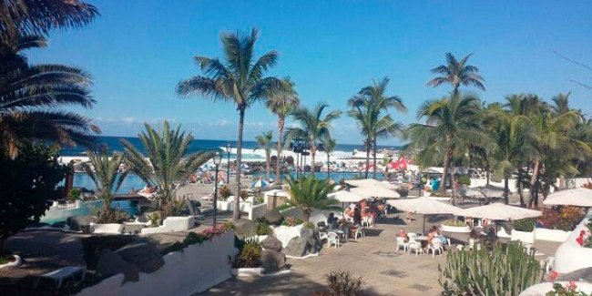Trip to Puerto de la Cruz from Tenerife Tickets