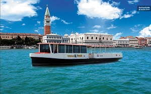 Venice Hop-On-Hop-Off Boat Tickets