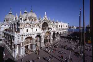 Venice Walking Tour with Doge's Palace, St. Mark's Basilica