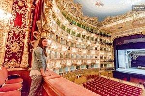 Teatro La Fenice Opera House Venice Tickets Tickets