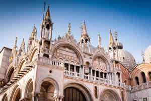 St. Mark's Basilica Skip the Line Tour Tickets