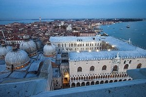 Grandeur of Venice Skip Line to Doge's Palace and St. Mark's Basilica Tour Tickets