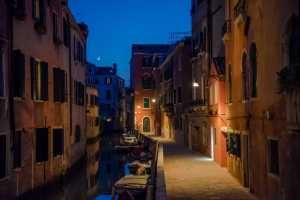 Best Venice Legends and Ghosts Tour